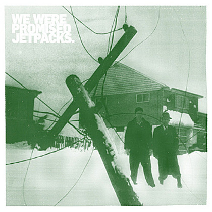 We were Promised Jetpacks – The Last Place You'll Look