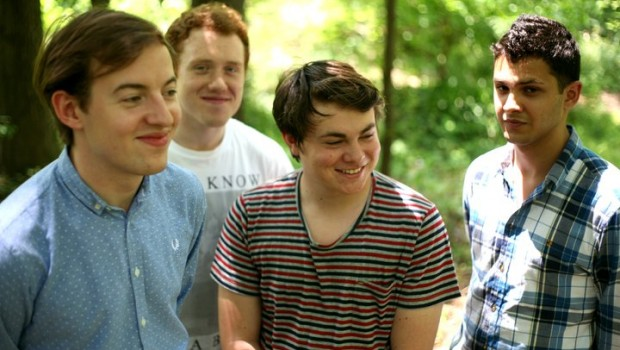 NEWS: BOMBAY BICYCLE CLUB – INTERACTIVE VIDEO FOR 'CARRY ME' + NEW LP