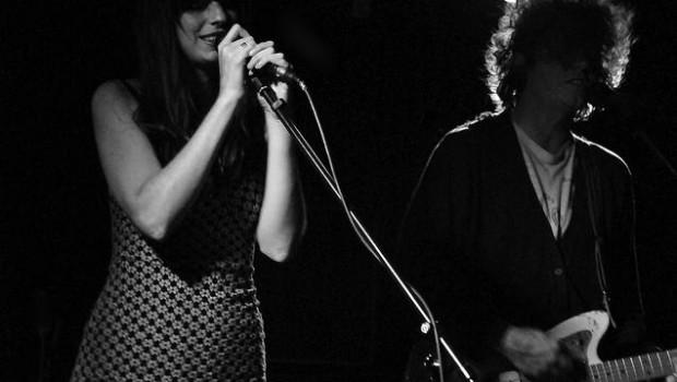 LIVE: RINGO DEATHSTARR – 11/11/2011