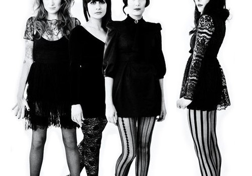LIVE: DUM DUM GIRLS – 31/03/2011