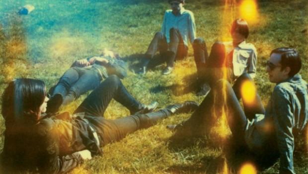 LIVE: THE HORRORS/THE KILLS – 15/10/2011