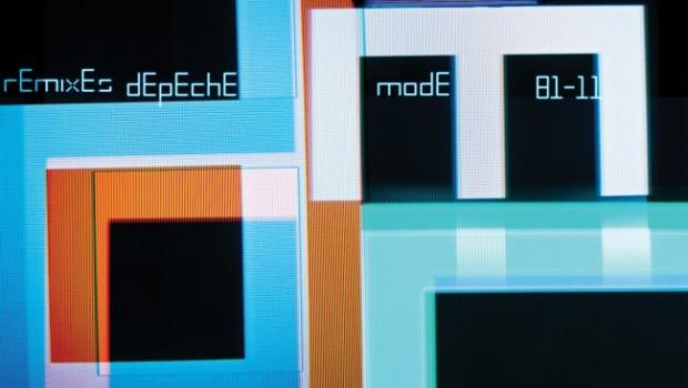 ALBUM: DEPECHE MODE – REMIXES 2 81-11