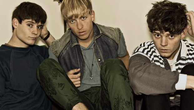 LIVE: THE DRUMS – 10/12/2011