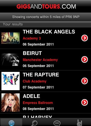 gigs_and_tours_app