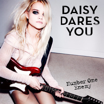 Daisy Dares You – Number One Enemy
