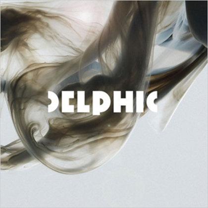 Delphic – Doubt