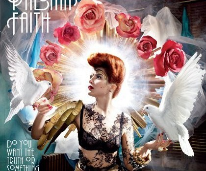 SINGLE: Paloma Faith – Do You Want The Truth or Something Beautiful