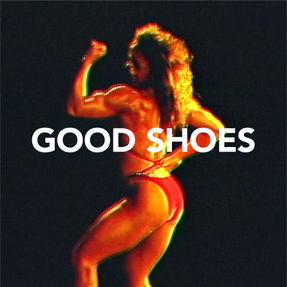 Good Shoes – Under Control