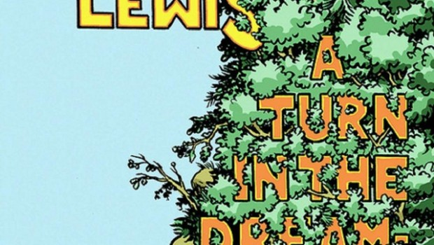 Album Review: Jeffrey Lewis – A Turn In The Dream Songs