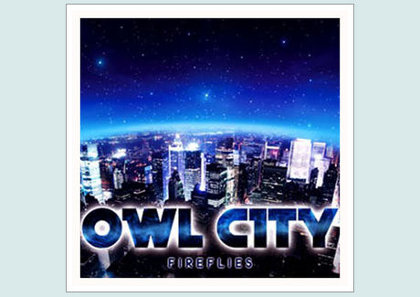 Owl City – Fireflies
