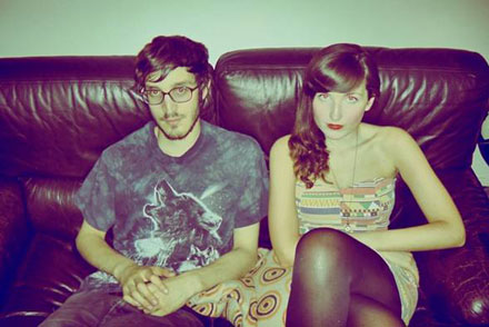 NEWS: SUMMER CAMP – 'WELCOME TO CONDALE' ZINE / NEW SINGLE & FORTHCOMING DEBUT LP