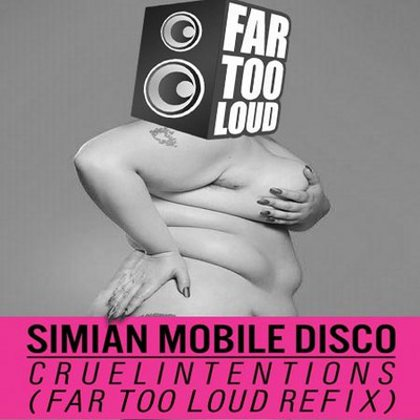Simian Mobile Disco feat Beth Ditto – Cruel Intentions