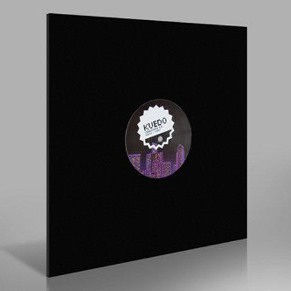 Starfox EP