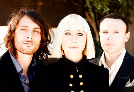 NEWS: THE JOY FORMIDABLE – NEW EP 'THE BIG MORE' + UK TOUR DATES