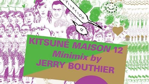 NEWS: KITSUNE MAISON 12 – ALBUM TRACK LISTING & FREE MINIMIX