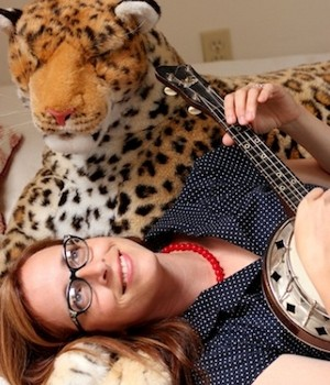 NEWS: LAURA VEIRS – UK TOUR DATES & NEW ALBUM. HEAR A TRACK IN FULL