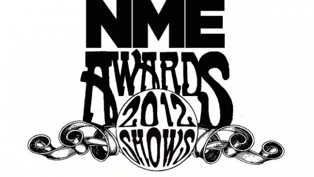LIVE: NME AWARDS TOUR 2012