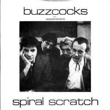 NEWS: BUZZCOCKS – LIVE DATES 'BACK TO FRONT'