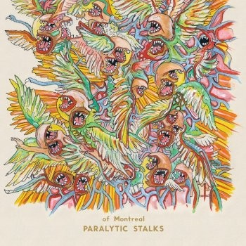 NEWS: OF MONTREAL – HEAR THE ALBUM 'PARALYTIC STALKS' IN FULL + EUROPEAN / UK TOUR BEGINS