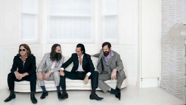 NEWS: GRINDERMAN – FREE DOWNLOAD OF 'EVIL' (SILVER ALERT REMIX)