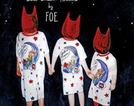 NEWS: FOE – 'COLD HARD ROCK' REMIX (FREE DOWNLOAD)