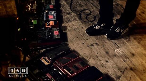 NEWS: THE BIG PINK – 4AD SESSION VIDEO + NEW ALBUM DETAILS & TOUR DATES