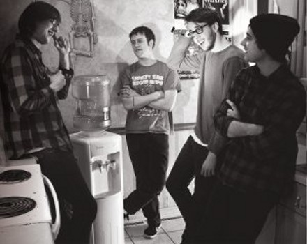 NEWS: CLOUD NOTHINGS – ALBUM DETAILS + HEAR NEW TRACK 'NO SENTIMENT' NOW