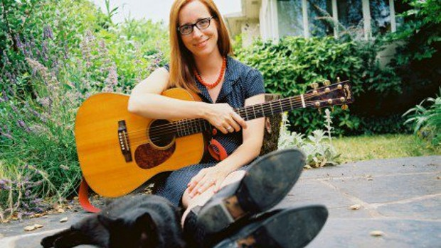 LIVE: LAURA VEIRS – 01/02/2012
