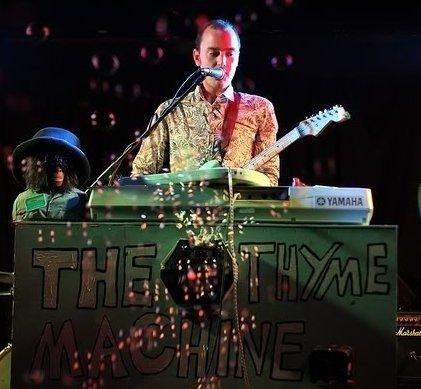 TheThymeMachine