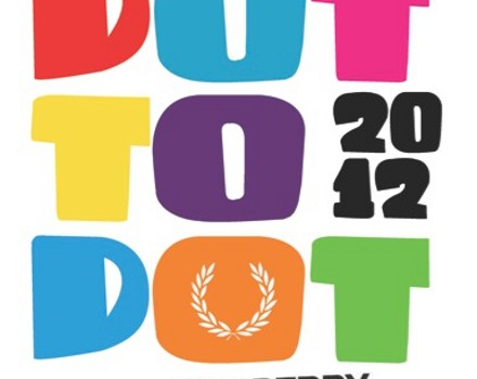 NEWS: DOT TO DOT FESTIVAL ANNOUNCES FIRST WAVE OF ACTS FOR 2012