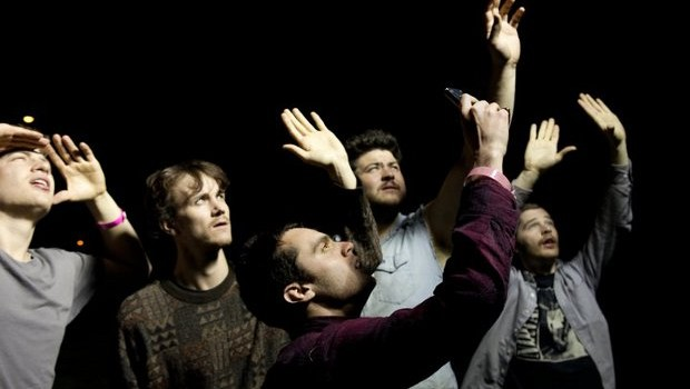 LIVE: THE FELICE BROTHERS – 18/03/2012