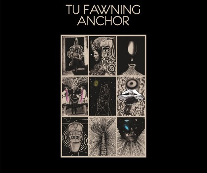 """NEWS: TU FAWNING – HEAR THE NEW TRACK 'ANCHOR' + RECORD STORE DAY 7"""" & NEW ALBUM DETAILS"""