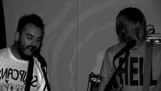 LIVE: ODONIS ODONIS – 18/04/2012