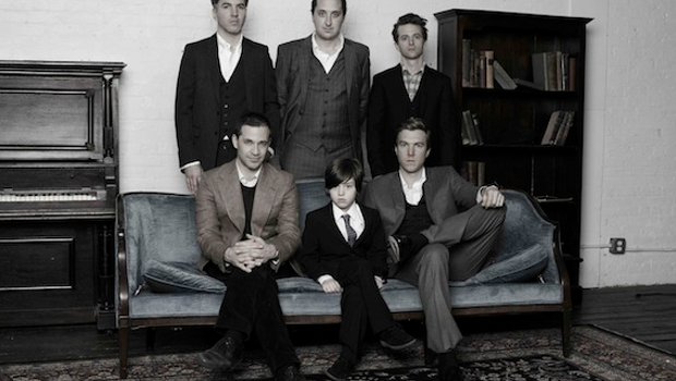 LIVE: THE WALKMEN / WILD NOTHING – 30/10/2012