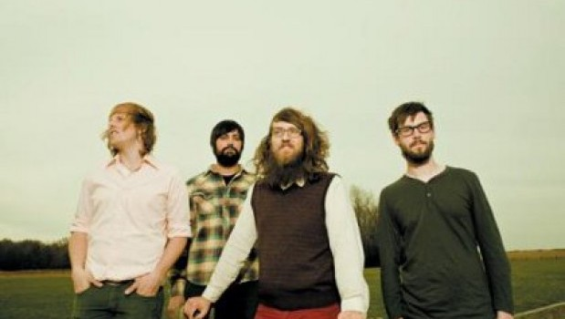 NEWS: MAPS & ATLASES RELEASE NEW SINGLE + UK LIVE DATES