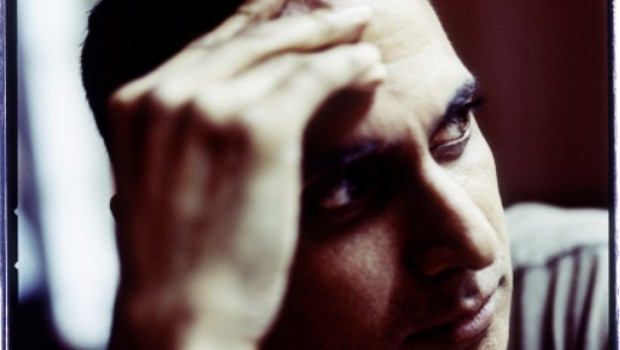 LIVE: AFTERSHOCK 10 WITH NITIN SAWHNEY – 24/03/2012