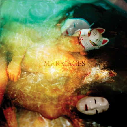 Marriages-cover