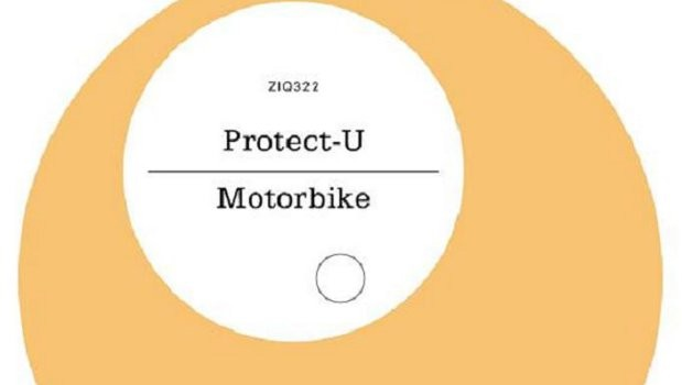EP Review: Protect-U – Motorbike