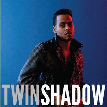 NEWS: TWIN SHADOW – 2ND ALBUM DETAILS + 'FIVE SECONDS' VIDEO