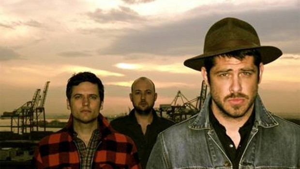 NEWS: WE ARE AUGUSTINES – UK TOUR DATES