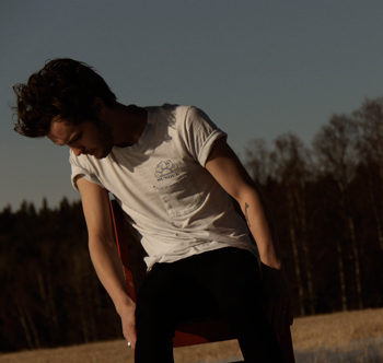 NEWS: THE TALLEST MAN ON EARTH – STREAM NEW SINGLE '1904' FROM THE FORTHCOMING NEW ALBUM