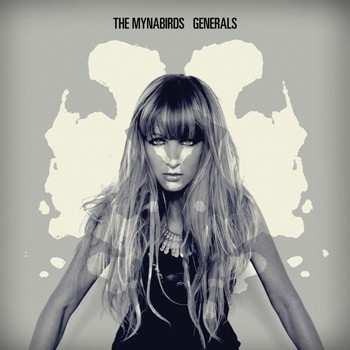 NEWS: THE MYNABIRDS – WATCH THE VIDEO FOR NEW TRACK 'GENERALS'