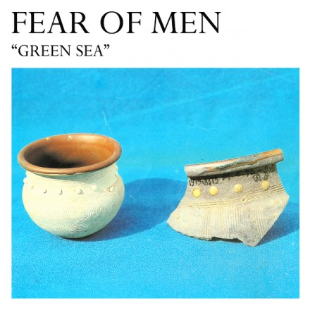 fear of men green sea