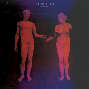 Electric Guest - Awake (prod. by Danger Mouse)