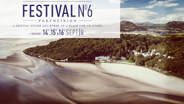 IN-DEPTH REVIEW: FESTIVAL NO. 6