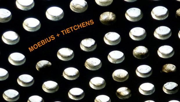 ALBUM: MOEBIUS + TIETCHENS