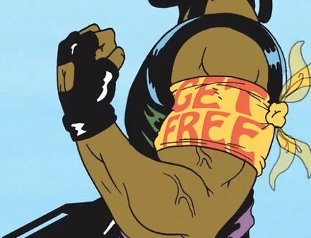 Major Lazer Get Free