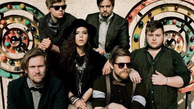 NEWS: OF MONSTERS AND MEN – UK LIVE DATES