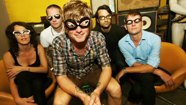 NEWS: THEE OH SEES – DOWNLOAD 'LUPINE DOMINUS' + NEW LP DETAILS