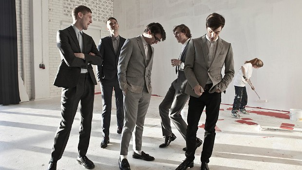 NEWS: SPECTOR – VIDEO TO NEXT SINGLE 'NEVER FADE AWAY' + UK LIVE DATES